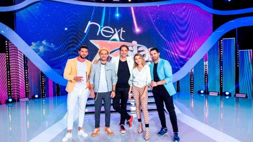 """Copii senzaționali, cu talente nebănuite urcă pe scena """"Next Star"""",  în prima ediție a noului sezon"""