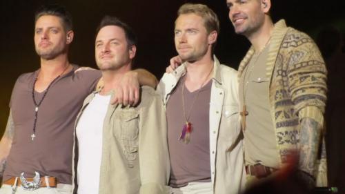 Grupul Boyzone se va destrăma în 2019, după ce va lansa un ultim album şi va susţine un turneu de adio