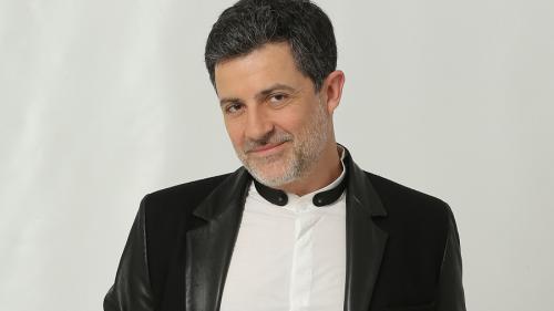 """De unde s-a inspirat Mihai Călin pentru rolul de psiholog din """"Fructul oprit"""""""