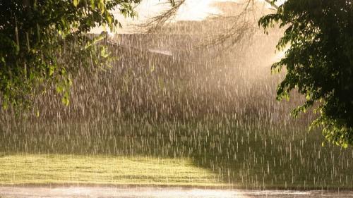 Prognoza METEO pentru 18, 19 , 20 și 21 iunie: Ploi în toată țara