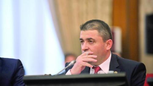 Andruşcă: Transelectrica şi Transgaz nu fac parte din Fondul Suveran de Dezvoltare şi Investiţii (FSDI)