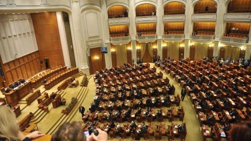 Camera Deputaţilor a adoptat proiectul de modificare a Codului de procedură penală