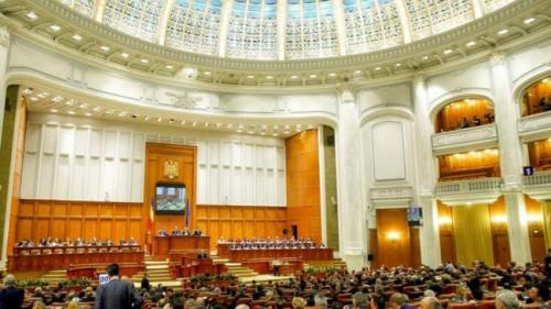 Camera Deputaţilor. Plenul a început dezbaterile pe modificările la Codul de procedură penală