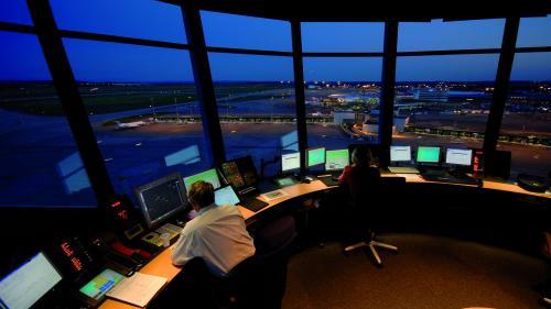 Controlul traficului aerian din Franţa cauzează o treime din întârzierile din Europa