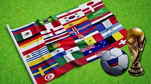 Cupa Mondiala 2018: Nordicii au ales soarele Marii Negre