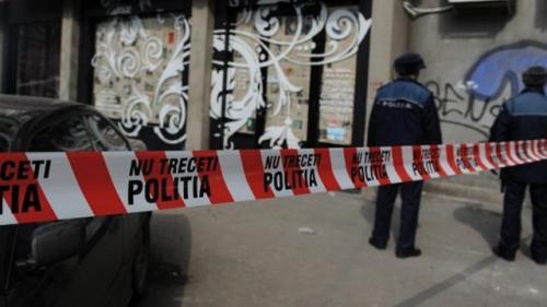 Jaf la o bancă din Cluj-Napoca. Polițiștii sunt în alertă