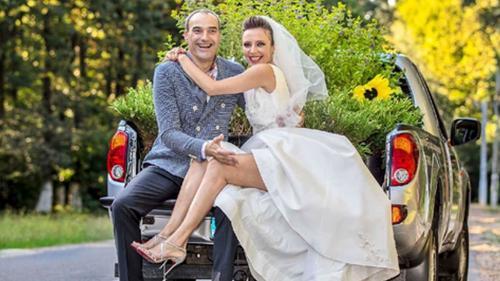 """Roxana Iliescu, despre poveștile de iubire din viața ei,  la """"Totul pentru dragoste"""""""