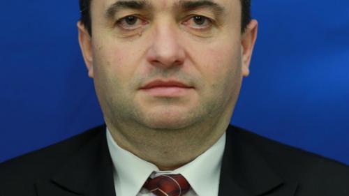 Senat: Moţiunea simplă împotriva ministrului Economiei, respinsă