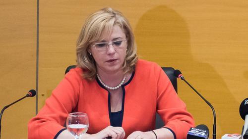 Comisarul Corina Creţu anunţă aprobarea finanţării proiectului Autostrada Câmpia Turzii - Târgu Mureş