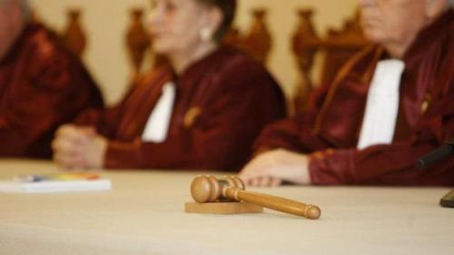 Instanţa supremă sesizează CCR în legătură cu proiectul de modificare a Codului de procedură penală