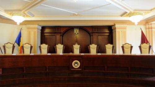 Instanţa supremă va sesiza CCR în legătură cu proiectul de modificare a Codului de procedură penală