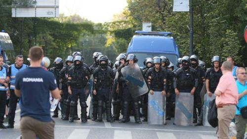 Adrian Ţuţuianu (PSD): Opoziţia isterizează lumea; pe piaţă sunt vehiculate multe informaţii false