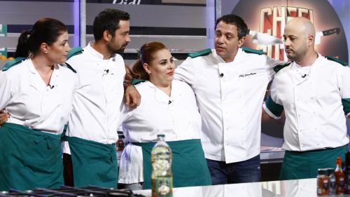 Chefi la cuțite, lider detașat de audienţã pe toate categoriile de public:  numele semifinaliștilor a fost dezvăluit
