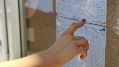 Evaluarea Naţională: Aproape 3.200 de contestaţii, depuse în Bucureşti