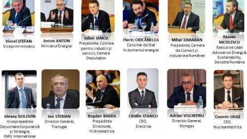 Forum INTACT Media Group:ROMÂNIA – HUB ENERGETIC. O piață energetică românească interconectată regional