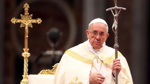 Papa Francisc critică politica de toleranţă zero a lui Donald Trump