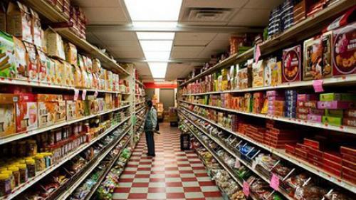 România are cele mai mici preţuri la alimente din Uniunea Europeană