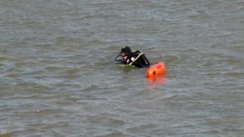 Bărbatul dispărut în apele râului Buzău a fost găsit decedat