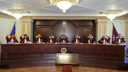 CCR admite una dintre sesizările PNL privind numirile la CNCD