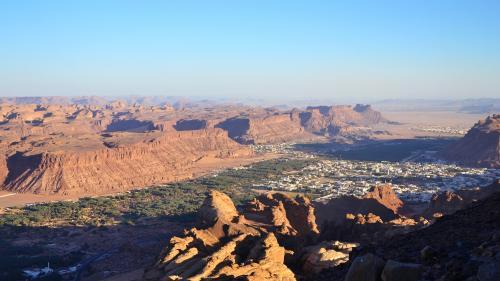 Este Arabia Saudită următoarea destinație turistică de top?