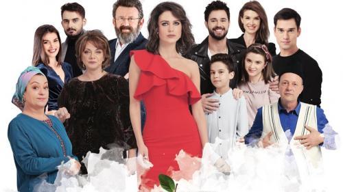 """""""Fructul oprit"""" a încheiat în forță primul sezon:  Ultimul episod, lider detașat de audiență pe toate categoriile de public"""