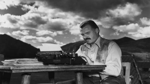 Muza secretă a lui Hemingway - cu cine s-a iubit în ultimii ani de viață laureatul Premiului Nobel