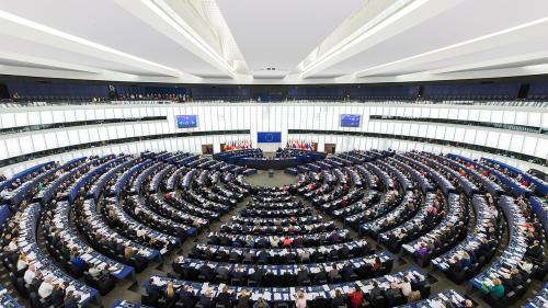 Parlamentul European denunță derapajele de la standardele democratice în Republica Moldova