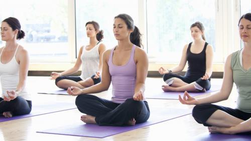 Yoga, o disciplină indiană ce a fost inclusă în patrimoniul mondial UNESCO