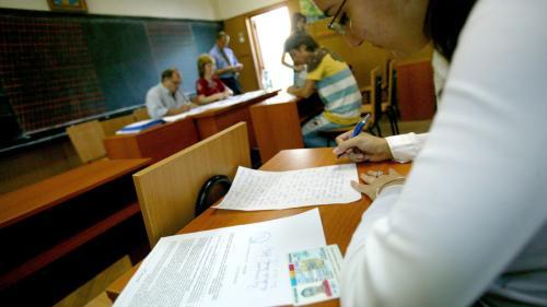 BACALAUREAT 2018. 136.871 de absolvenţi de liceu s-au înscris pentru a susţine examenul