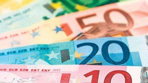 BNR. Cel mai slab leu din istorie, în raport cu euro