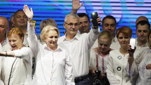 Concluziile CEx: PSD îl susține pe Liviu Dragnea în unanimitate. Declarațiile liderului PSD
