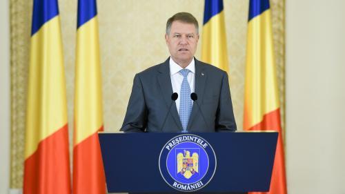 Iohannis a transmis ministrului Justiţiei cererea de urmărire penală faţă de Cico Dumitrescu în dosarul Revoluţiei