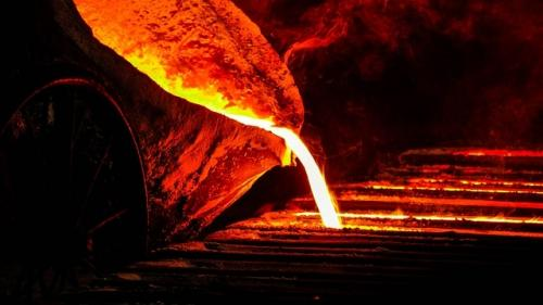 JSW Steel vrea să cumpere combinatul siderurgic Galaţi