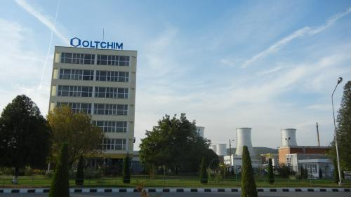 Oltchim, bântuit de spectrul fostului director