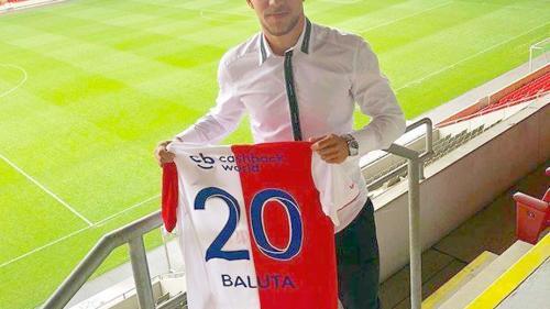Transferuri vara 2018. Universitatea Craiova l-a vândut și pe Alexandru Băluță! Tranzacție pe o sumă record