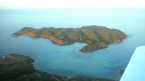 VIDEO Asa arata o insula vanduta pentru 3,2 milioane euro