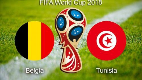 Cupa Mondiala 2018. Belgia a învins Tunisia cu 5-2 şi este aproape calificată în optimi de finală