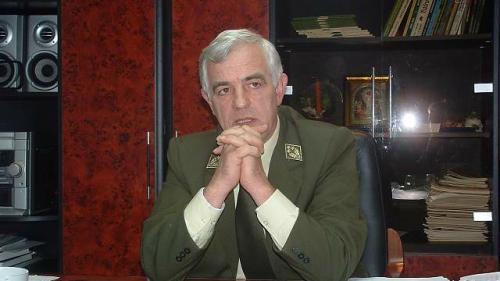 Fostul director al Direcţiei Silvice, Mihai Axinte, condamnat la patru ani de închisoare