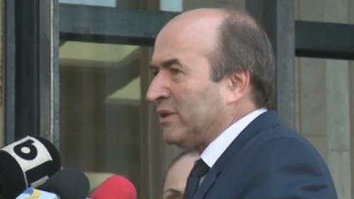 Ministrul Justiţiei: România va construi două noi penitenciare cu credit de la BERD