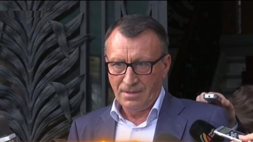 Stănescu - tinerilor social-democraţi: Trebuie să fim pregătiţi, cu arma la picior, e posibil să mergem iar la Bucureşti
