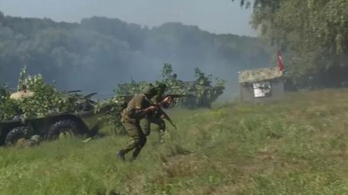 R.Moldova: Tiraspolul declară că nu va permite retragerea trupelor ruse din Transnistria, conform Rezoluţiei ONU
