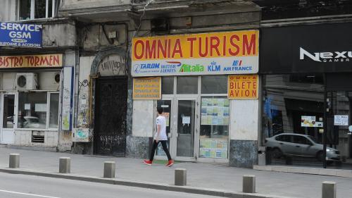 """Falimente în lanţ, în aşteptarea HG-ului de """"reparat"""" vacanţele"""
