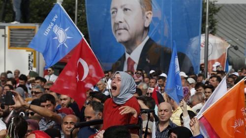 Ziua judecății pentru Recep Tayyip Erdogan