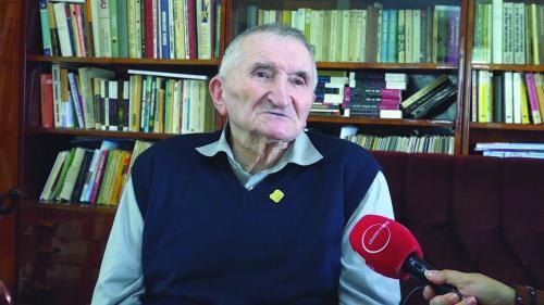 """""""România a fost respectată cândva în Europa să ştiţi"""""""