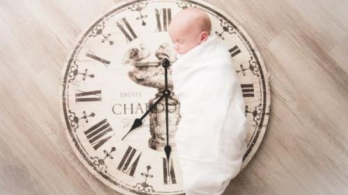 Ora nașterii trasează destinul copilului tău