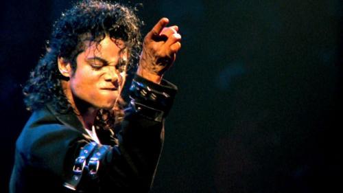 Ultimul portret al lui Michael Jackson, comandat de artist, va fi expus la Londra
