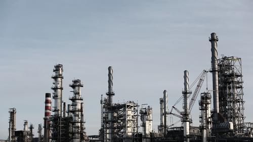 China: Gigant de 120 miliarde dolari în industria chimică