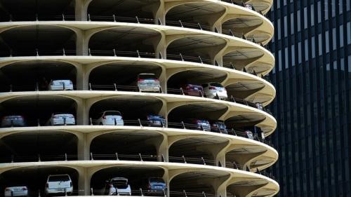 Un loc de parcare în Hong Kong, vândut pentru 765.000 de dolari