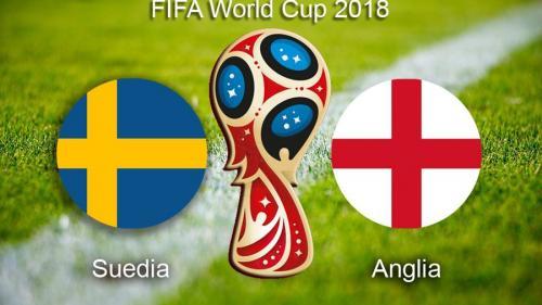 RUSIA 2018. Anglia s-a calificat în semifinalele Cupei Mondiale după 28 de ani