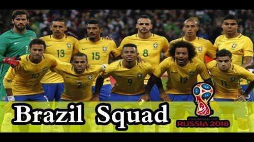 Cupa Mondiala 2018: Brazilienii au revenit discret acasa